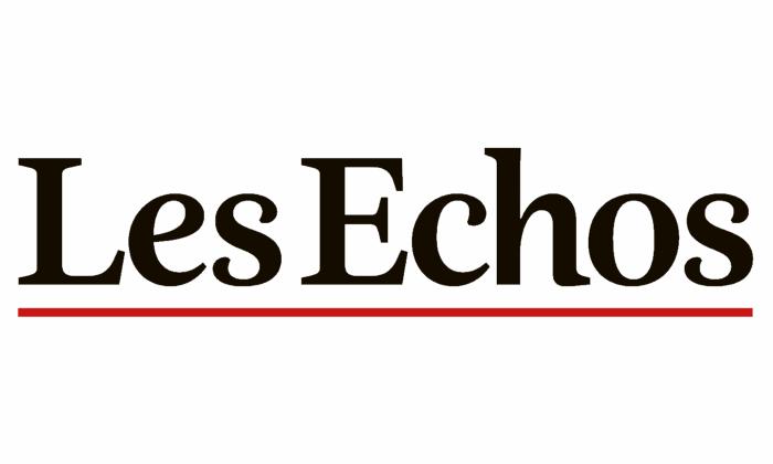 Les-Echos-Logo